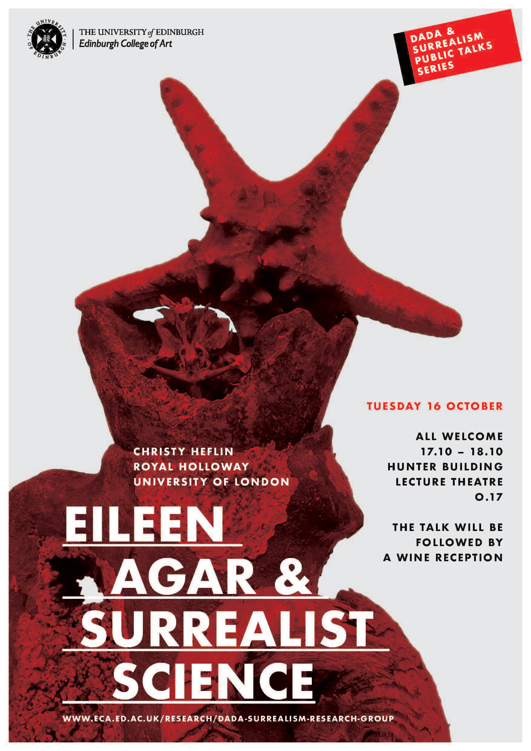 Eileen Agar and Surrealist Science