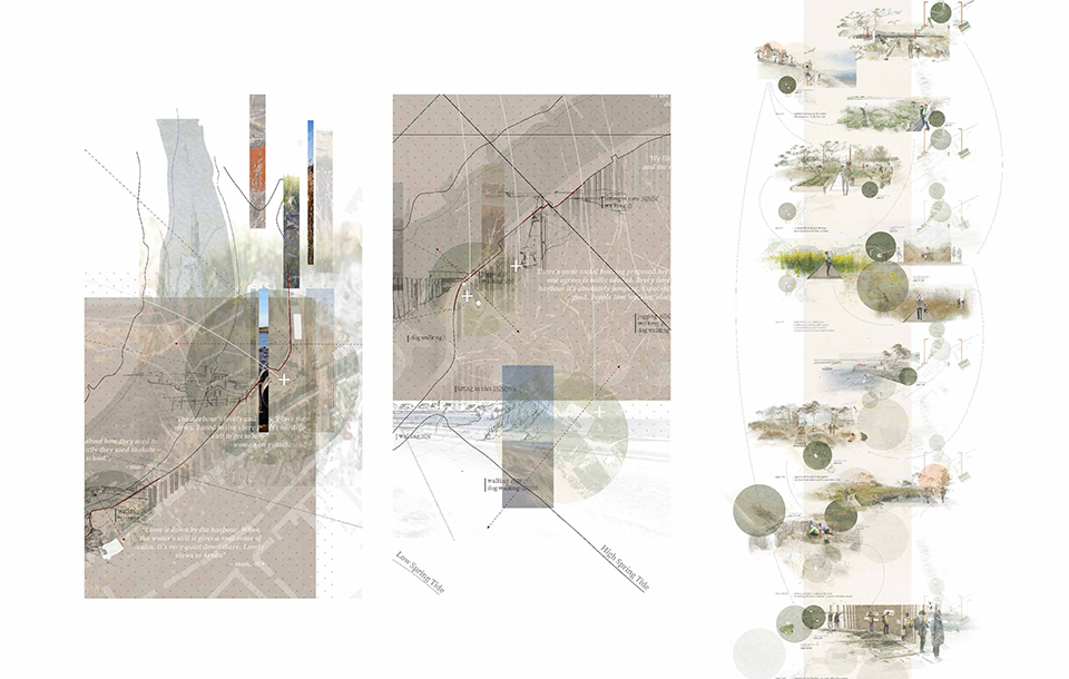 'Landscape as a Catalyst' by ESALA Award winner Jenny Jones