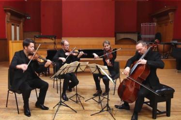 Acoustics and Music Technology - MSc | Edinburgh College of Art