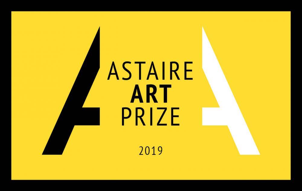 Astaire Art Prize 2019 | Edinburgh College of Art