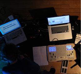 Acoustics and Music Technology - BSc (Hons) | Edinburgh