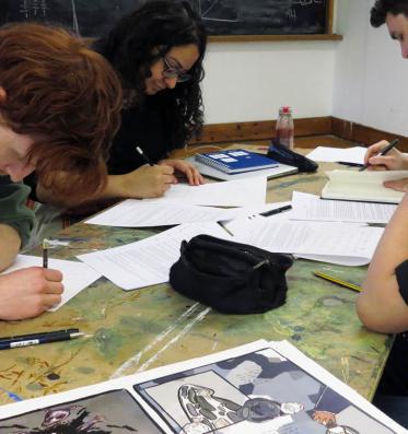 Illustration ba hons edinburgh college of art - Edinburgh university admissions office ...