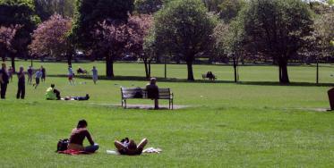 Architecture And Landscape Architecture Edinburgh
