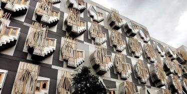 School of Design Edinburgh College of Art