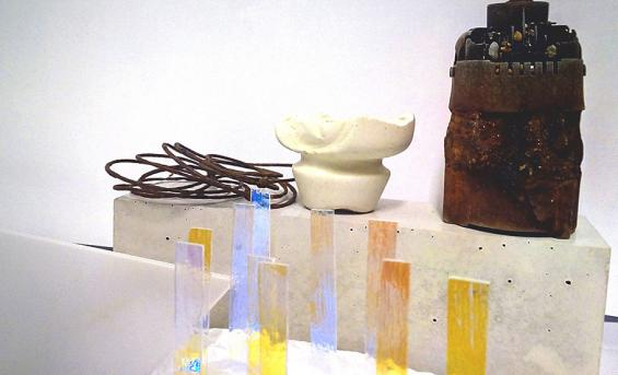 Work by 2018 MLA Landscape Architecture graduate Molly Gordon